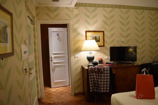 einfach spitze picture of hotel victoria rome tripadvisor rh tripadvisor com au