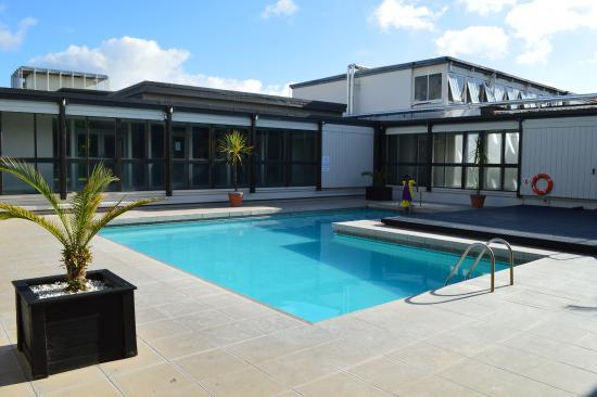 Copthorne Hotel Rotorua Aufnahme