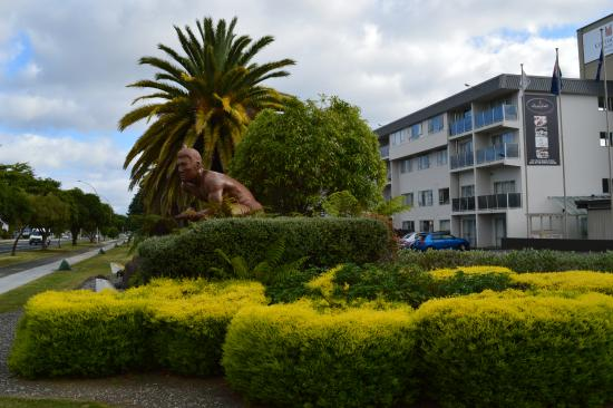 Copthorne Hotel Rotorua Photo