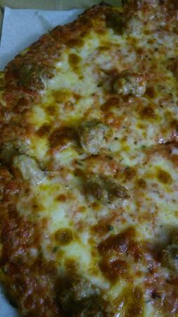 Paoli's Pizza