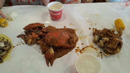 The Holy Crab Shack