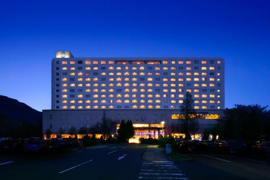 Royal Hotel Nagano