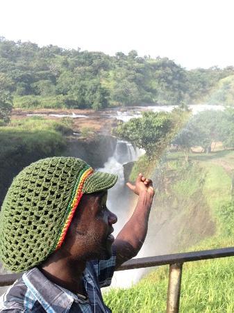 Fort Portal, Ουγκάντα: At murchison falls