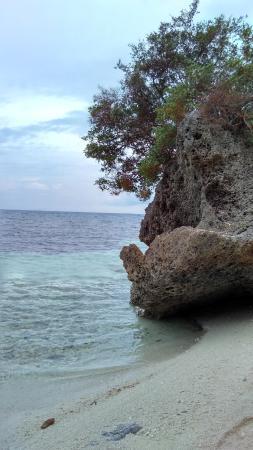 Kagusuan Beach: Gloomy day but still beautiful