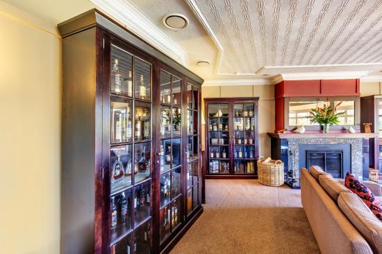 Tarraleah, أستراليا: Whisky!