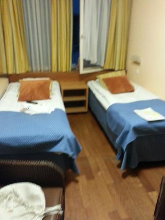 Arthur Hotel: 20160207_170846_large.jpg
