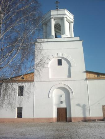 Church of the Ascension of the Lord