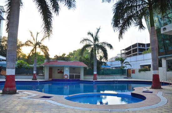 chiraan fort club swimming pool picture of chiraan fort club hyderabad tripadvisor