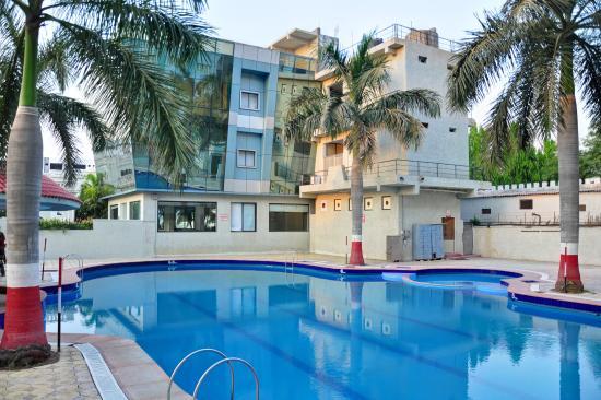 Chiraan Fort Club Updated 2017 Resort Reviews Price Comparison Hyderabad India Tripadvisor