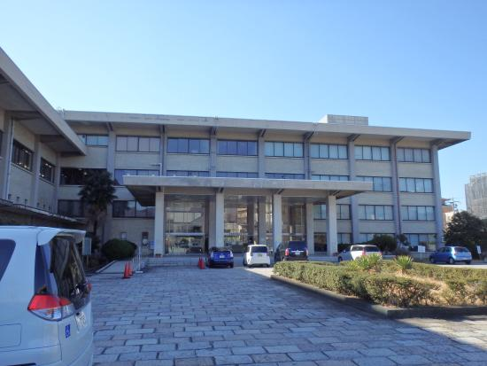 Kyoto Prefectural Library and Archives