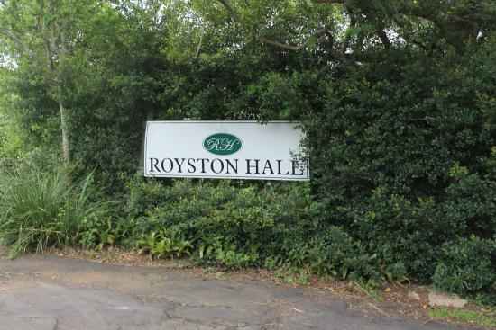Royston Hall Guesthouse Photo