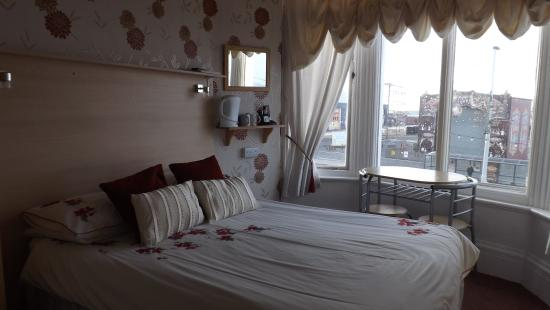 Photo of The Sands Hotel Blackpool