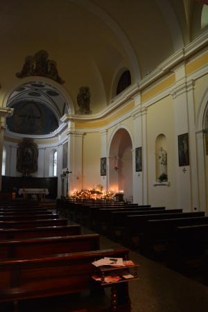 Parrocchia di San Floriano