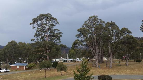 Bronte Park, ออสเตรเลีย: 20160128_155912_large.jpg