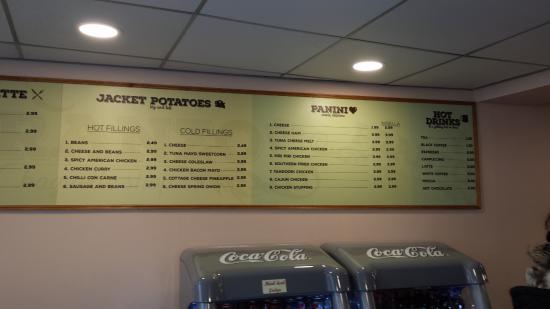 Pranzo Baguette Shop