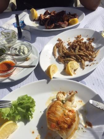 Restaurante Rincon Del Marinero