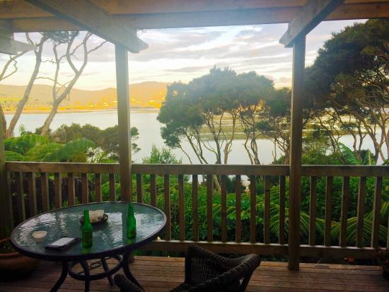 Bay of Islands Cottages: The Sea Breeze Cottage.