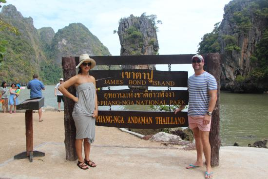 James Bond Island Picture Of Two Sea Tour Thalang