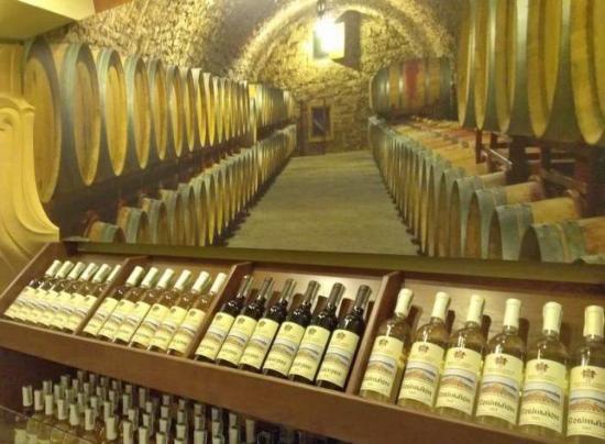 Wine Estate of Prince Trubetskoi