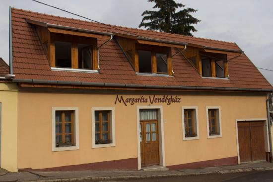 Margareta Guest house
