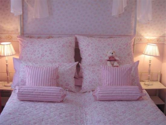 Hotel Kugel: Romantic room