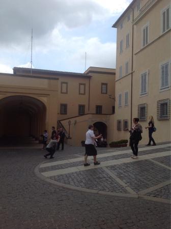 Renting A Car In Rome Tripadvisor