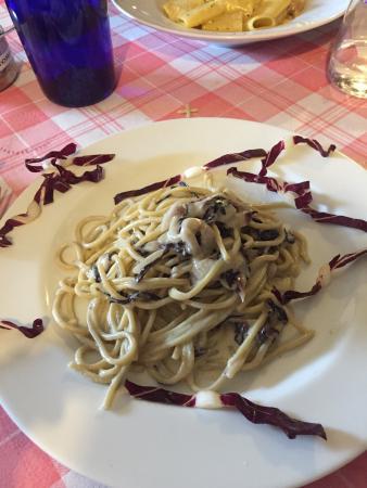 Ardea, Italien: Tutto davvero buonissimo!!!
