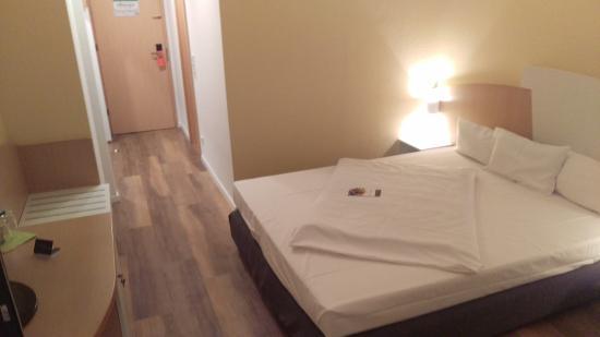 Select Hotel Erlangen Photo