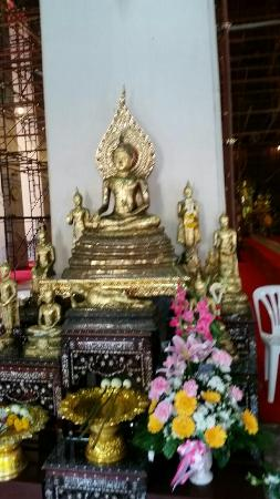 Vong Kham Sene Hotel: Vongkhamsene Hotel