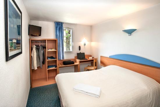 Saint-Flour, فرنسا: Deltour Hotel Saint Flour