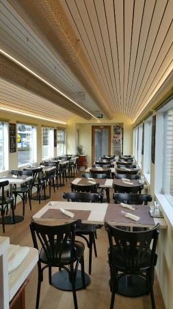 Sursee, สวิตเซอร์แลนด์: Goodies Tagesrestaurant