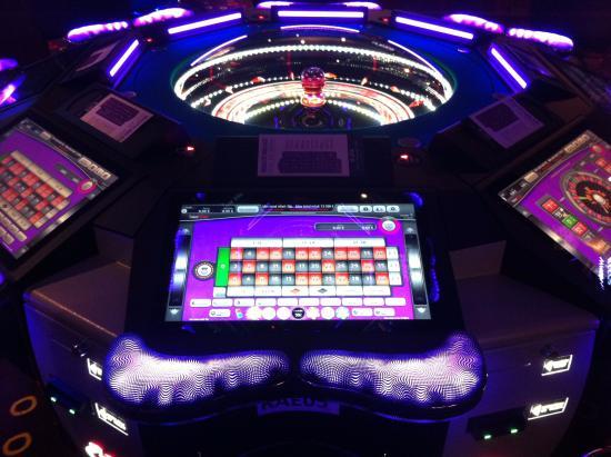 gambling arizona laws