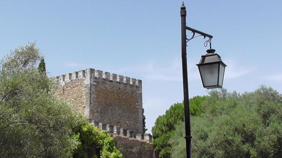 Vila Vicosa, Portogallo: Chateau