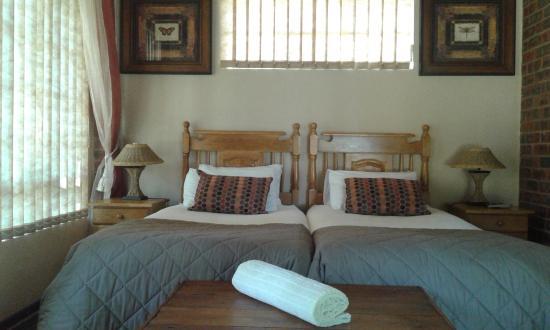 Winterton, Νότια Αφρική: Room 1