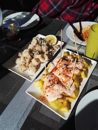 Restaurante Parc la Fábrica