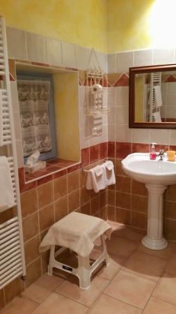 Mirepoix, Prancis: Super chambre