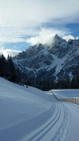 Mieders, Austria: Serlesbahnen