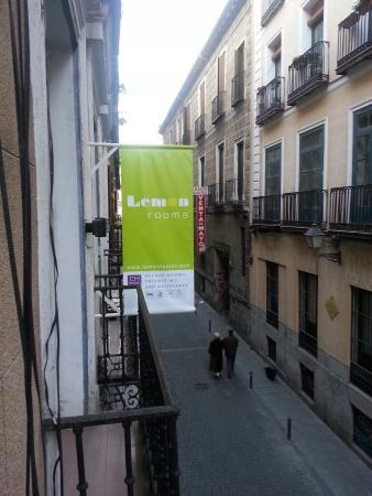Hotel Lemon Rooms Madrid