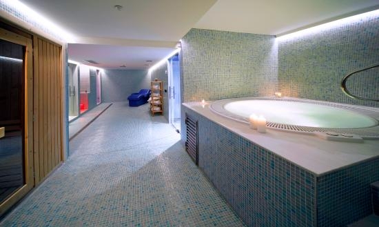 zona wellness a disposici n en axor barajas picture of axor feria rh tripadvisor ie