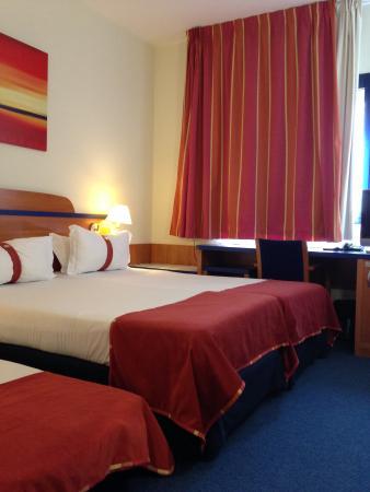 Hotel Onda Castellón: Hab Hotel