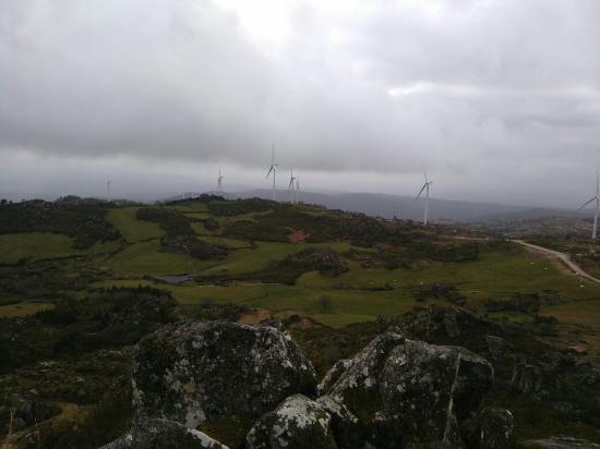 Caramulo, Portugal: IMG_20160207_151944_large.jpg