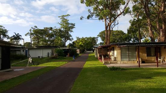 Mannering Park, Australia: 20160207_074137_large.jpg