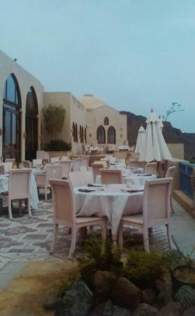 El Wekala Golf Resort: Dining