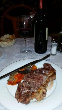 Restaurante al punt en barcelona con cocina asador - Restaurante al punt barcelona ...