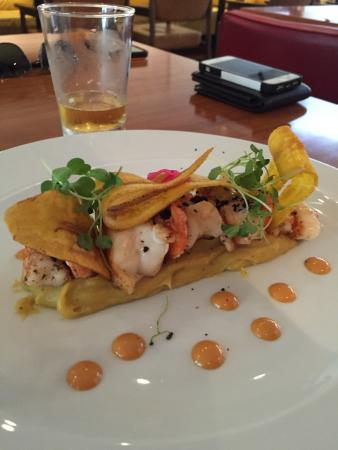 Restaurante Simpático em Ipanema