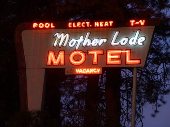 Mother Lode Motel-bild