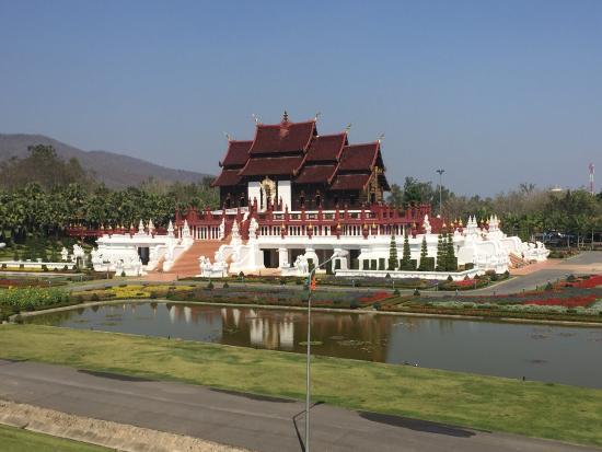 Royal Park Rajapruek: photo0.jpg