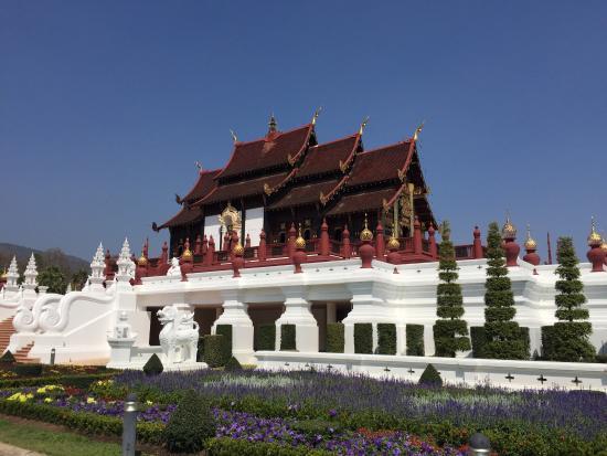 Royal Park Rajapruek: photo1.jpg