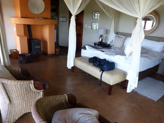 Rhulani Safari Lodge Photo