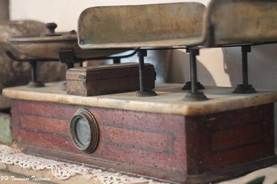 Vodnjan, Croacia: Ecomuseum object 2